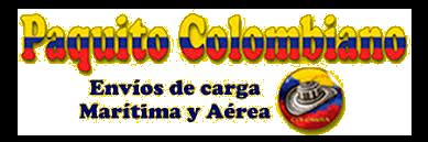 Paquito colombiano